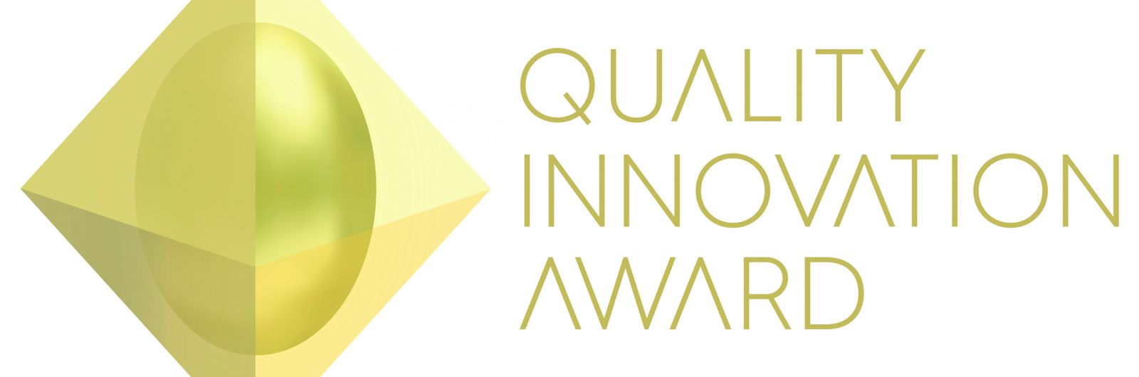 Quality Innovation Award <br/>