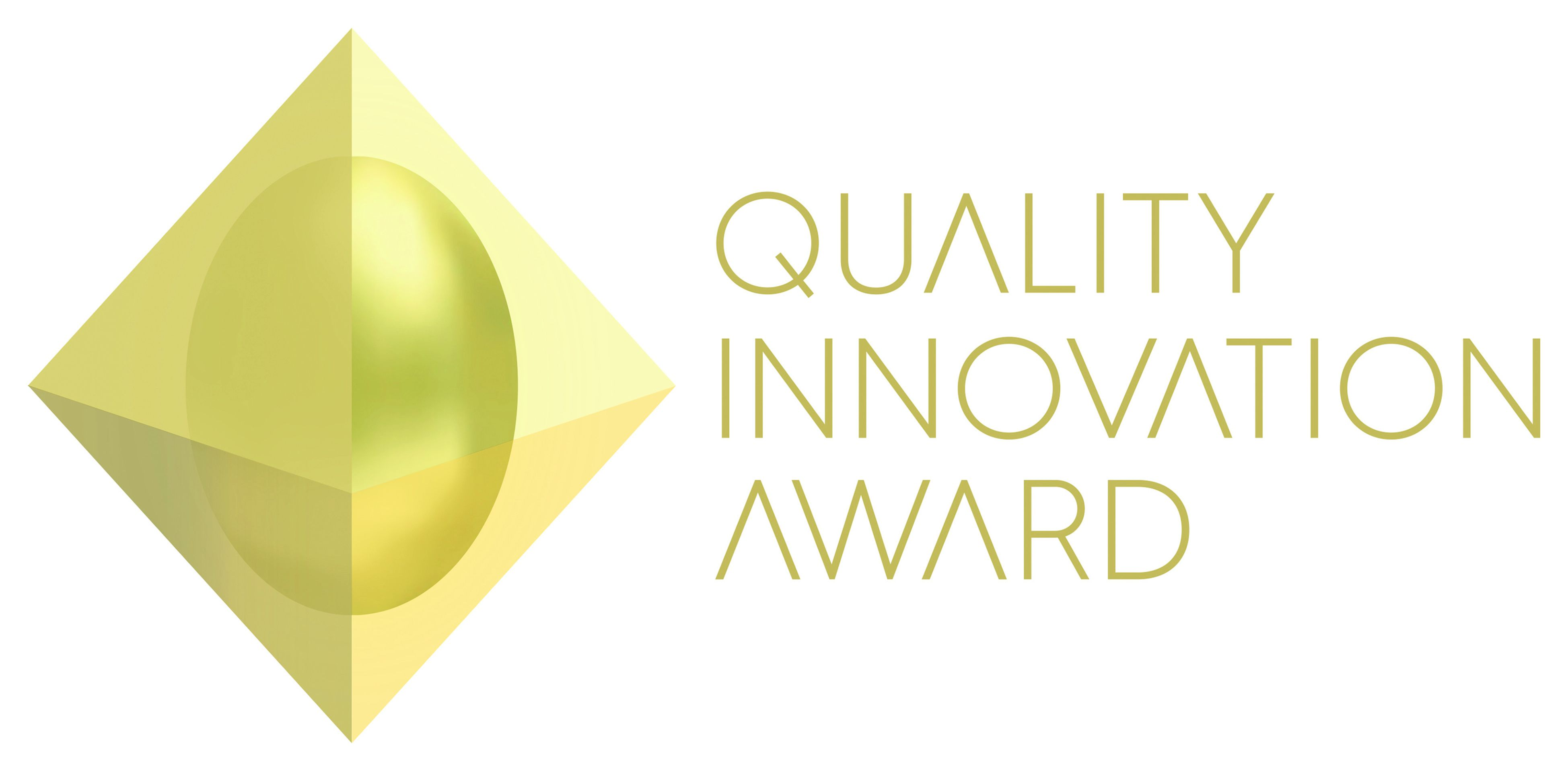 Quality Innovation of The Year