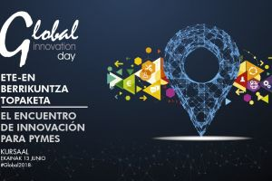 EUSKALIT colabora en el Global Innovation Day
